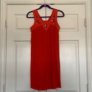 Cora Flowy Dress